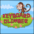 icon for keyboard climber