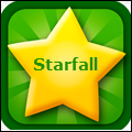 icon for Starfall