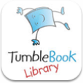 icon for tumblebook library