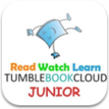 icon for tumblebook junior