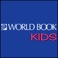 icon for world book kids
